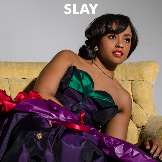 Slay Collection